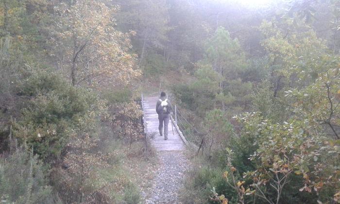 Puente la Barana